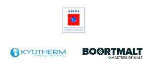 Kyotherm lance la construction de la plus grande centrale solaire thermique d'Europe