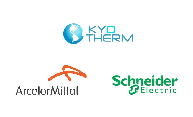 Kyotherm, ArcelorMittal and Schneider Electric launch a waste heat recovery project in Saint-Chély-d'Apcher (France)