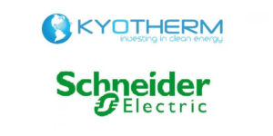 Kyotherm signs an Energy Performance Contract of 15 GWhyear for an industrial site