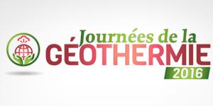 Kyotherm exposera aux Journées de la Géothermie 2016 du 20 au 22 septembre 2016 à Strasbourg