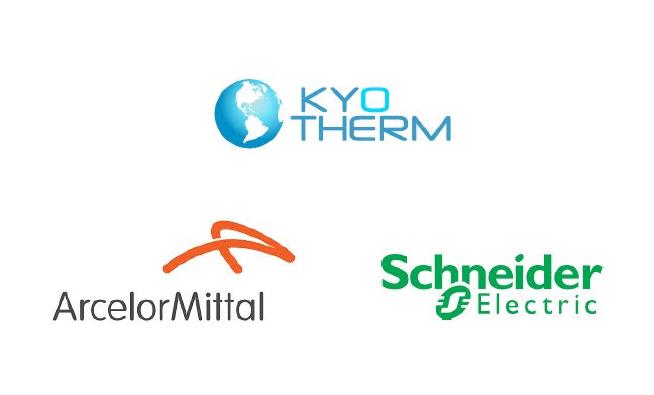 Kyotherm réalise le financement d'un projet de chaleur fatale, en partenariat avec Arcelormittal et Schneider Electric